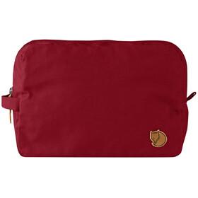 Fjällräven Gear Bag Bagage ordening Large rood